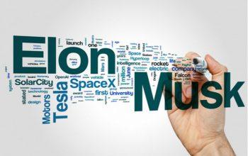 Elon musk: Millionaire, visionary, thinker, believer