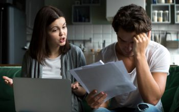 5 Ways To Minimize Financial Conflict Between High Net Worth Couples